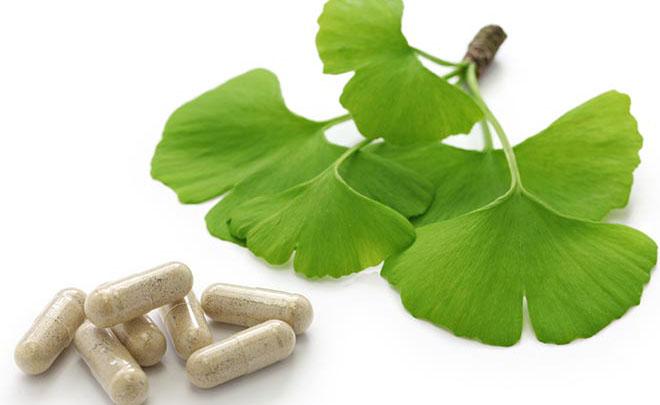Achetez des gélules de feuilles de ginkgo biloba bio sur www.biologiquement.com